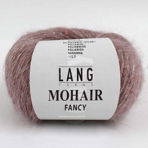 Пряжа Lang Yarns Mohair Fancy