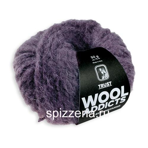 Wooladdicts Trust Lang Yarns