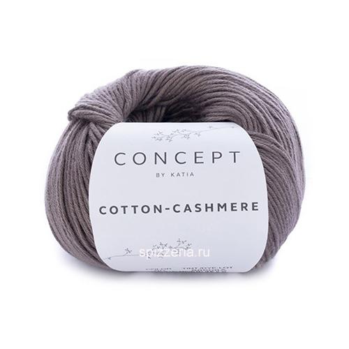 Cotton Cashmere Concept by Katia 90% хлопок 10% кашемир