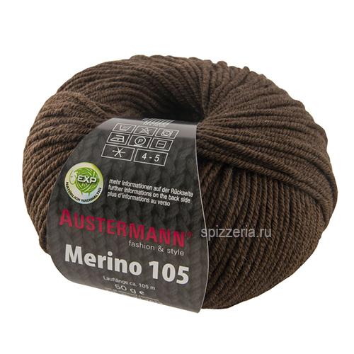 Пряжа Merino 105 EXP