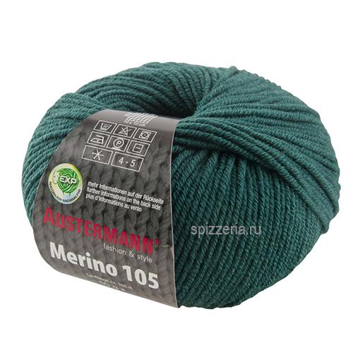 Пряжа Merino 105 EXP 100% шерсть 105 м 50 гр