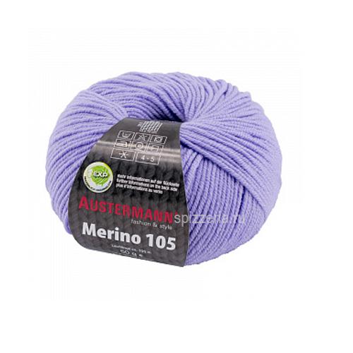 Мериносовая пряжа Merino 105