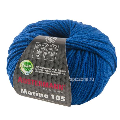 Пряжа мериносовая Merino 105