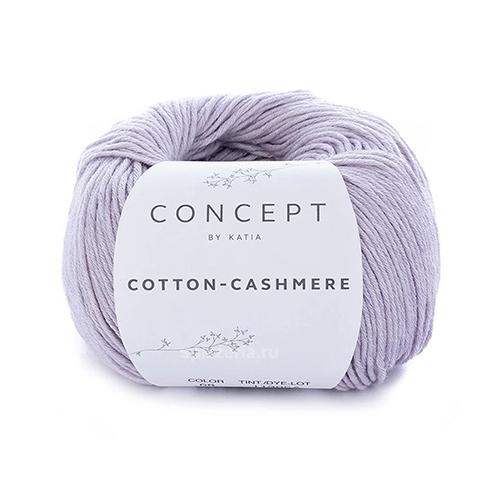 Пряжа Cotton-Cashmere 90% хлопок 10% кашемир