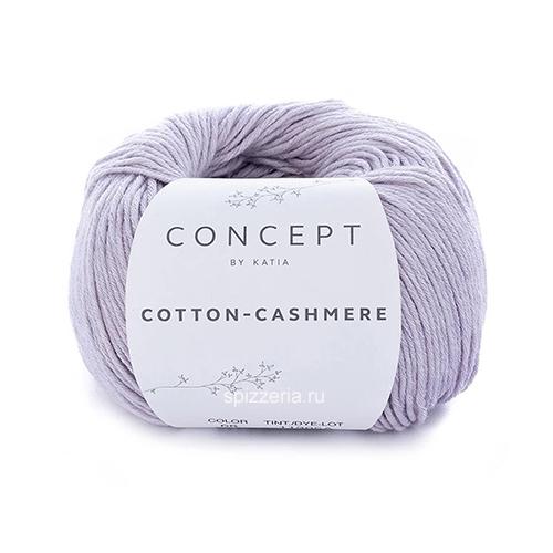 Пряжа Cotton Cashmere Хлопок с кашемиром