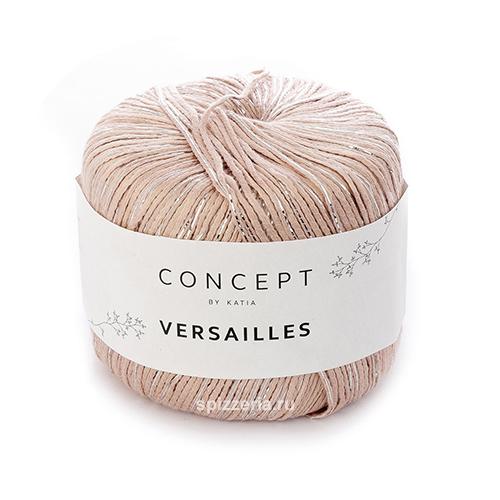 Пряжа из вискозы Versailles Katia