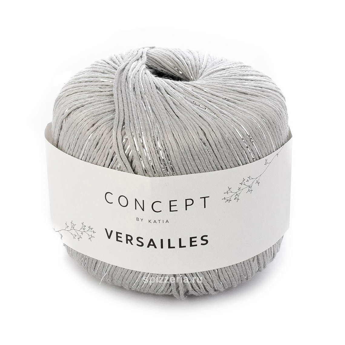 Versailles Concept by Katia