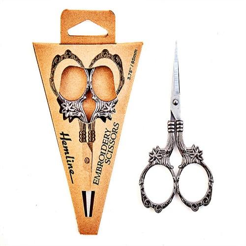 Ножницы винтажные для рукоделия