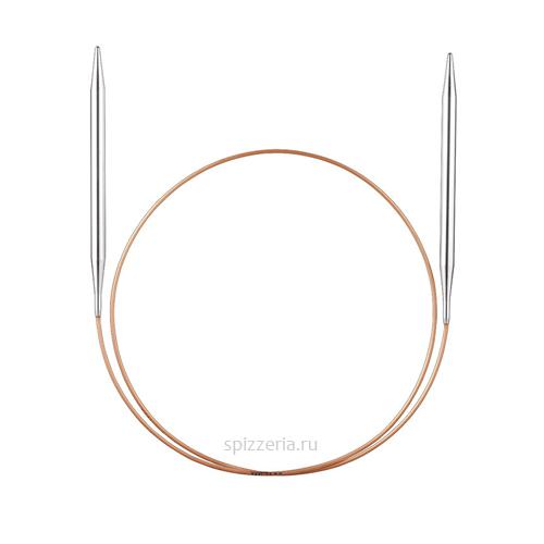 Спицы, круговые, супергладкие, №2.25, 150 см