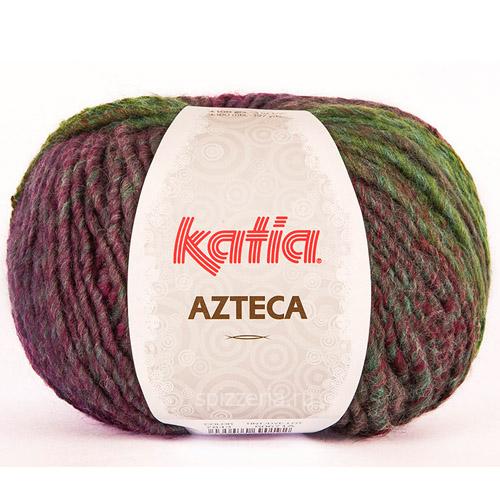 Пряжа секционная Katia Azteca 7843
