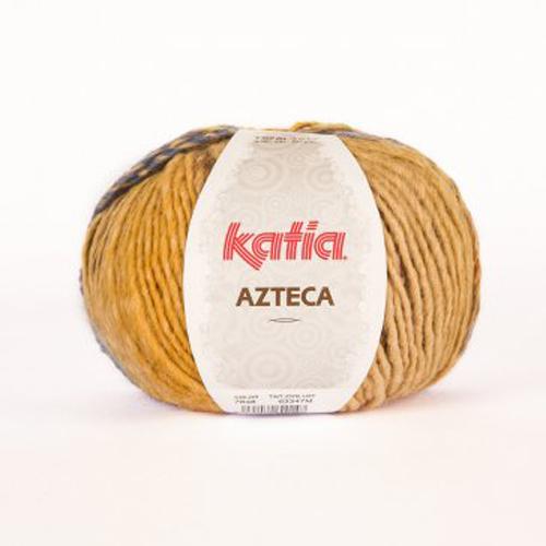 Пряжа Azteca 53% шерсть 47% акрил 100 гр 180 м