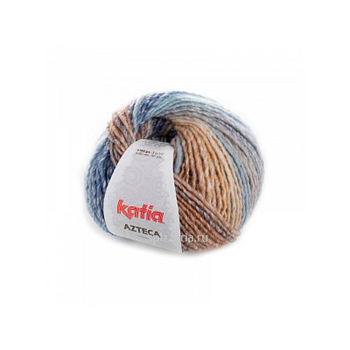 Пряжа Испания Katia Azteca 7867