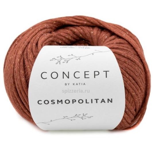 Пряжа Concept Cosmopolitan by Katia