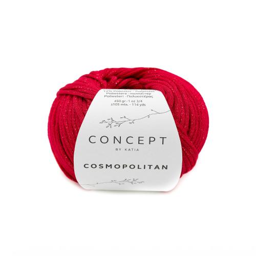 Concept Cosmopolitan by Katia