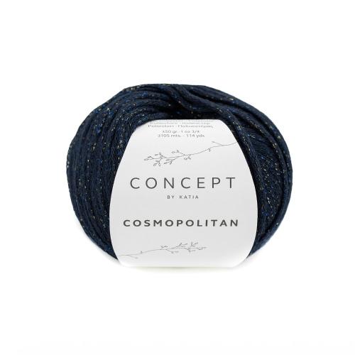 Пряжа Concept Cosmopolitan